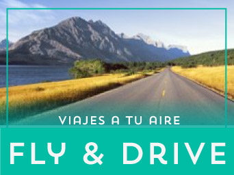Circuitos Fly and drive