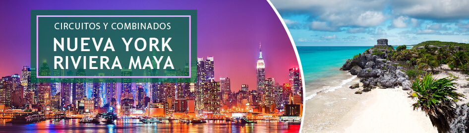 Nueva York Riviera Maya 2019
