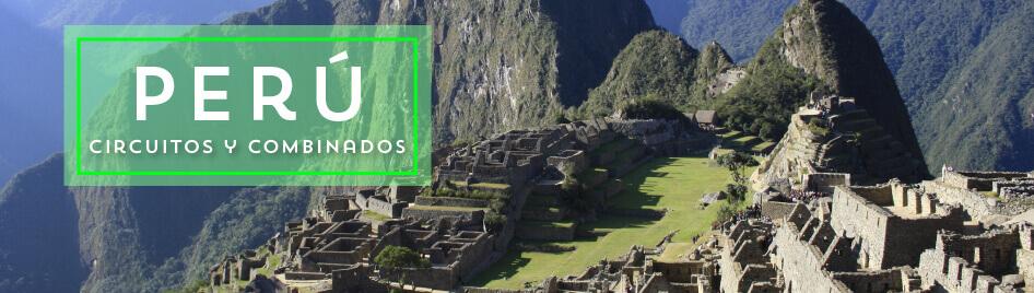 Viajes por Perú 2018