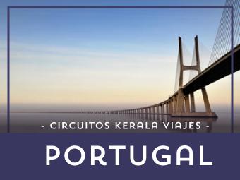 Circuitos en Portugal