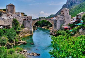 Viajes Bosnia-Herzegovina y Croacia 2019: Croacia y Mostar