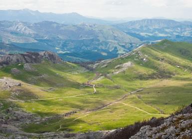 Viajes Cantabria 2018-2019: Viaje Cantabria y País Vasco en el Puente del Pilar 2018
