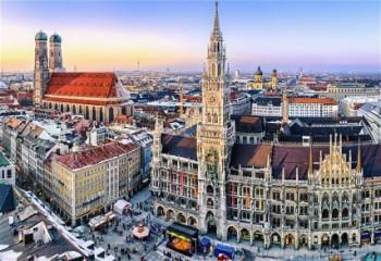 Viajes Austria y Alemania 2019: Maravillas de Alemania y Austria