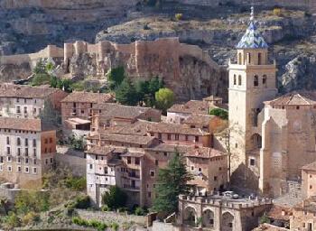 Viajes Castilla La Mancha 2019-2020: Viaja Teruel, Cuenca y Albarracín Puente 1° Mayo 2020