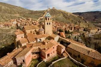 Viajes Aragón y Castilla La Mancha 2019-2020: Cuenca, Teruel y Albarracín 5 días/4 noches