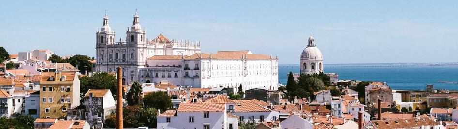 El Alejentejo de Portugal