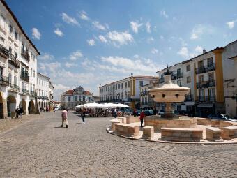 Lo mejor del Alejentejo de Portugal