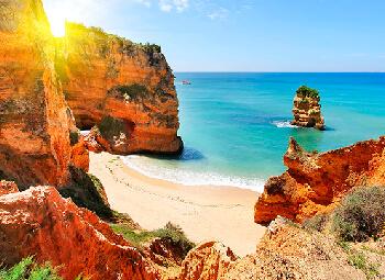 Viajes Portugal 2019: El Algarve, el Sur de Portugal- Puente del Pilar