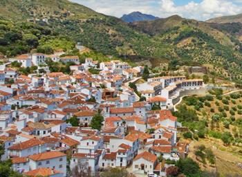 Viajes Andalucía 2019-2020: Granada, el legado nazarí Puente 1° Mayo 2020