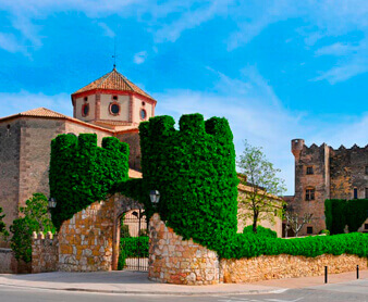Viajes Mayores 55 añosCataluña 2017: Barcelona, Tarragona y la Ruta del Císter