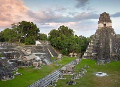 Viajes Guatemala 2019-2020: Altiplano con Tikal y Antigua