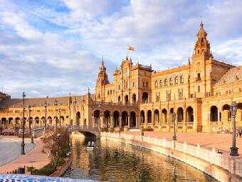 Viajes Andalucía 2019-2020: Viaje Andalucía Monumental... disfruta del Sur