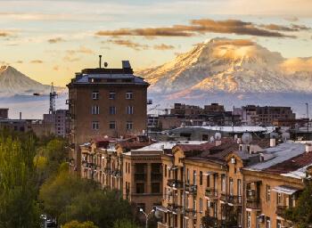 Viajes Armenia 2019-2020: Circuito Descubra Armenia - Viaje Mayores 55 años