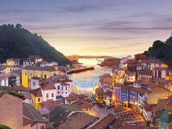 Viajes Asturias 2019-2020: Circuito Asturias Paraíso Natural