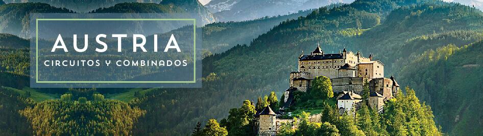 Circuitos por Austria 2021