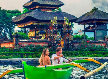 Viajes Indonesia 2019-2020: Bali: Circuito para Novios,  Extensión Gili Trawangan