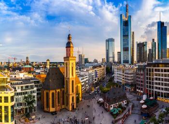 Viajes Alemania 2019-2020: Viaje Baviera y Alemania Romántica Mayores de 60 años