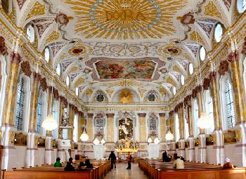 Viajes Alemania 2019-2020: Circuito Encantos de Baviera, Puente de Diciembre desde Madrid 3N