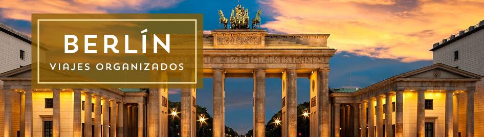 Viajes Organizados a Berlín