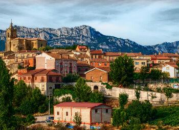 Viajes La Rioja 2019-2020: Viaja a La Rioja, ruta de monasterios Puente 1° Mayo 2020