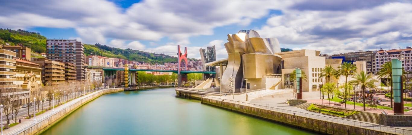 Viajes  a Bilbao