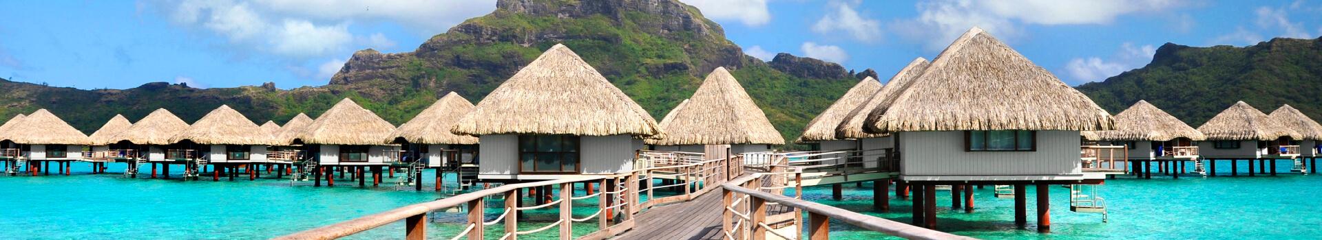 Viajes Polinesia Francesa