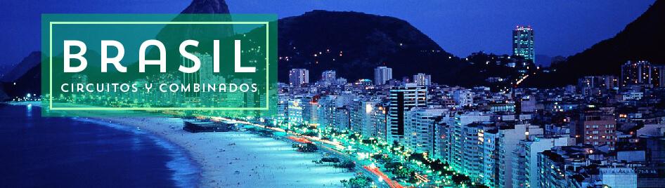 Circuitos por Brasil 2019