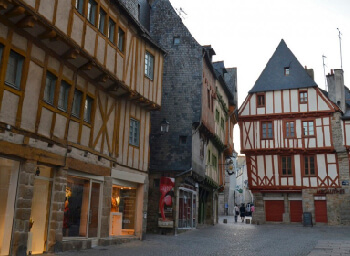 Viajes Francia 2019-2020: Tour Bretaña Medieval Puente Inmaculada