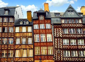 Viajes Francia 2019-2020: Gran Circuito de Bretaña y Normandía - Viaje Mayores 55 años