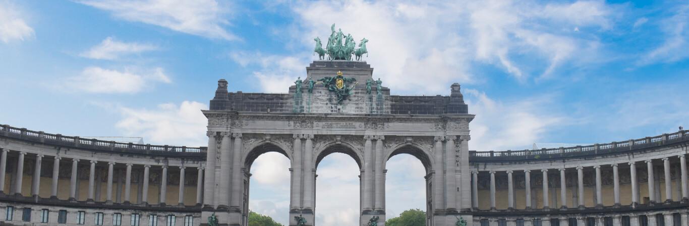 Viajes a Bruselas Organizados