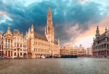 Viajes Bélgica y Países Bajos 2019: Viaje Single Holanda y Bélgica