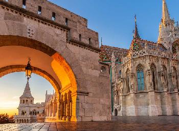 Viajes Hungría 2019-2020: Circuito Budapest al completo, Puente de Diciembre