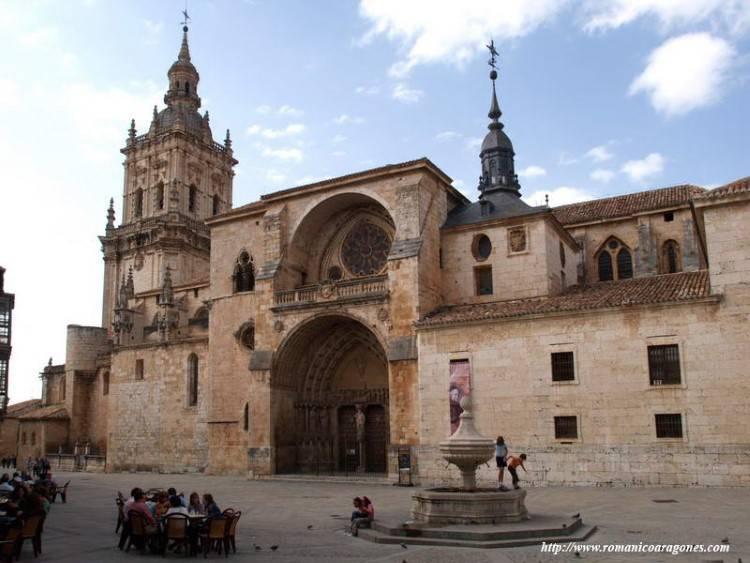Viajes Castilla León 2019-2020: Lo mejor de Soria 5 días/4 noches