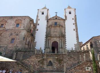Viajes Extremadura 2019-2020: Tour Extremadura Gastronómica Puente Inmaculada