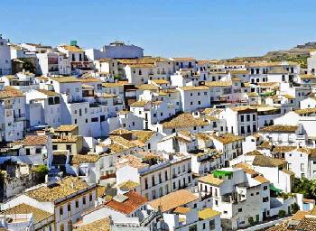 Viajes Andalucía 2019-2020: Viaja a Cádiz y Pueblos Blancos Puente Andalucía 2020