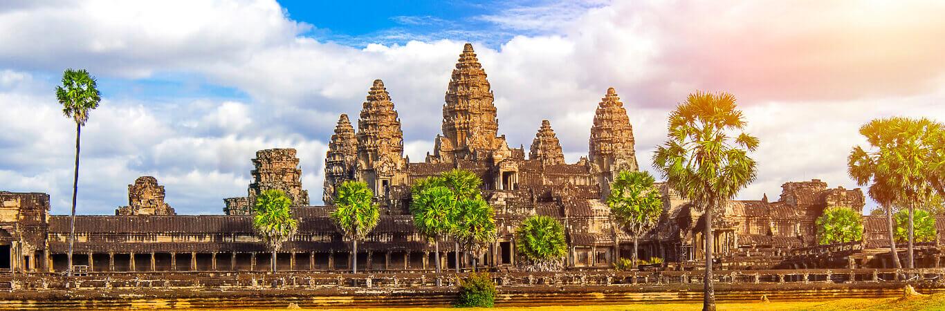 Circuitos por Camboya 2021