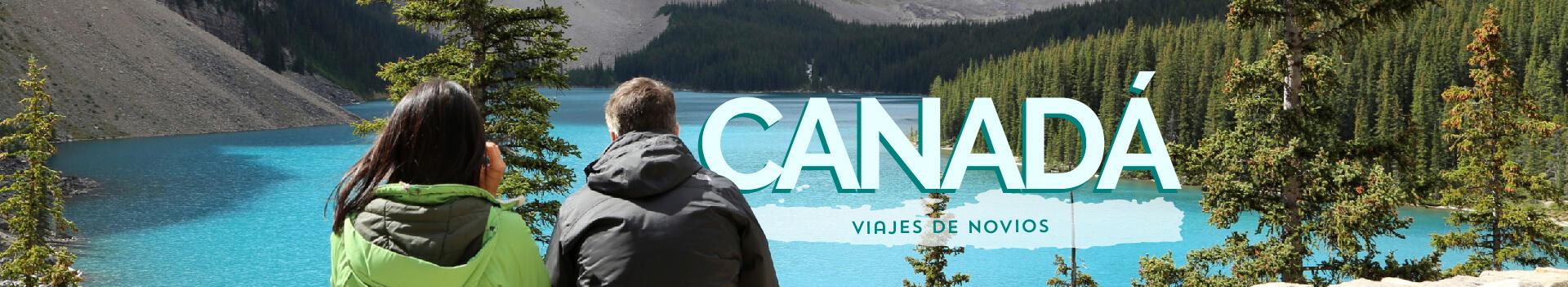 Viajes de Novios a Canadá