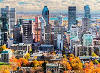 Viajes Canadá 2019-2020: Canadá Romántico, Viaje para novios