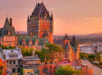 Canadá - Mayores de 60