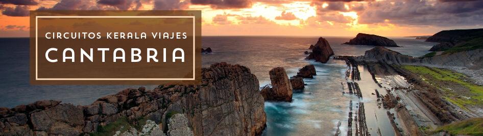 Circuitos por Cantabria 2018