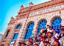 Viajes Andalucía 2018-2019: Viaje al Carnaval de Cádiz 2019