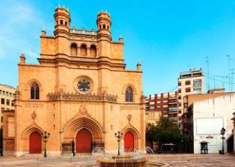 Viajes Comunidad Valenciana 2019-2020: Peñíscola 6 días/5 noches