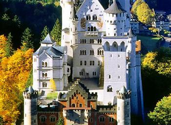 Viajes Alemania y Austria 2019-2020: Castillos, LEGOLAND® y PLAYMOBIL® en Familia