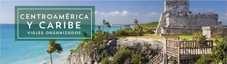 Circuitos Centroamerica economicos
