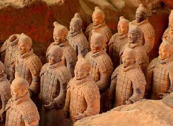 Viajes China 2019-2020: Circuito China Milenaria - Viaje Mayores 60 Años