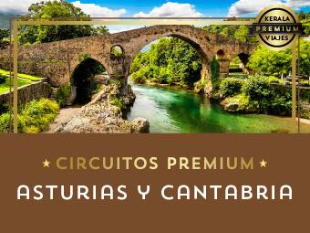 Viajes Asturias y Cantabria 2019: Asturias y Cantabria Premium