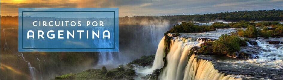 Viajes organizados por Argentina