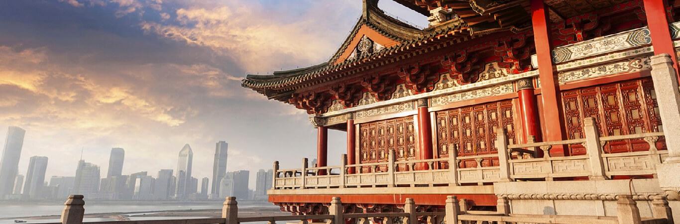 Viajes por Asia 2021