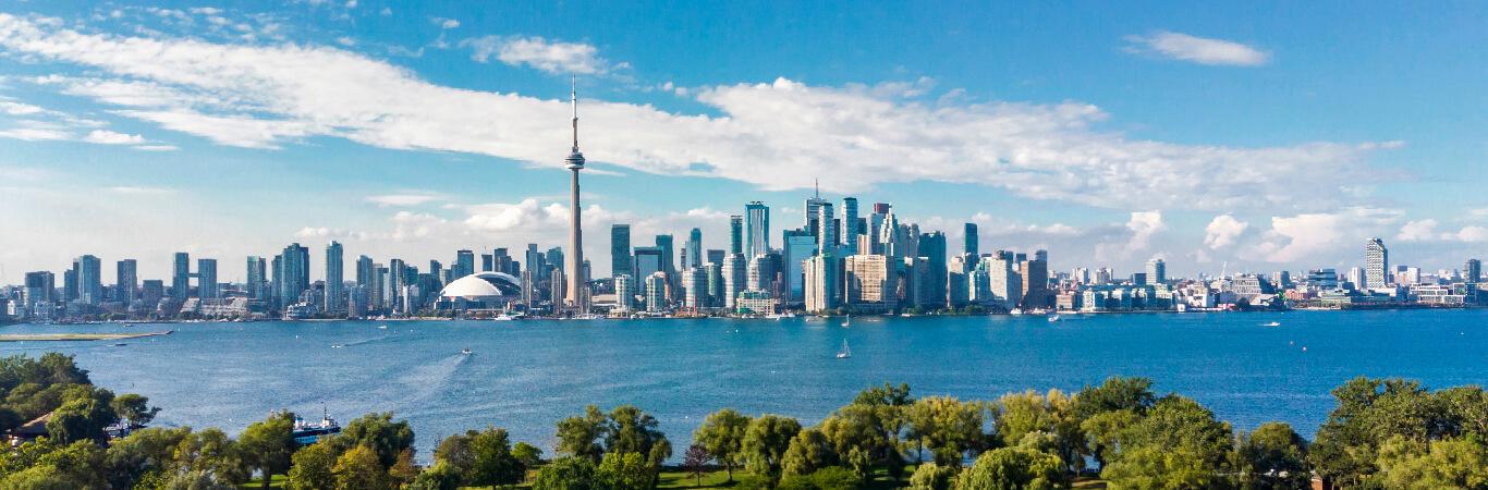 Viajes Canadá 2021