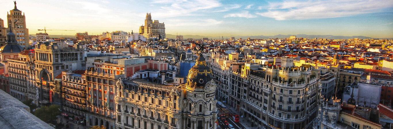 Viajes por España Semana Santa